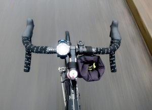 Here's a picture of the StemBag in motion